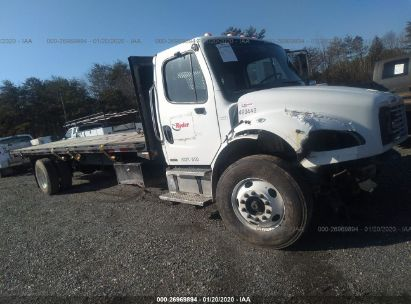 2009 FREIGHTLINER M2 106 MEDIUM DUTY