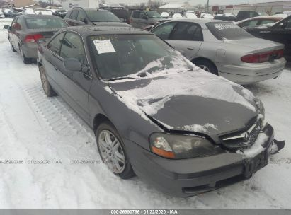 2003 ACURA 3.2CL TYPE-S
