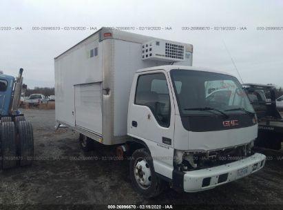 2005 GMC W4500 W45042