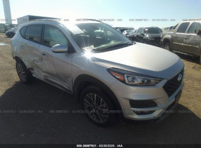 2019 HYUNDAI TUCSON LIMITED/SEL/SPORT/ULTIMAT