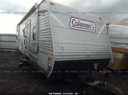 2014 COLEMAN OTHER