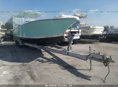 2006 SEA CRAFT OTHER