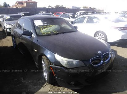 2010 BMW 535 I