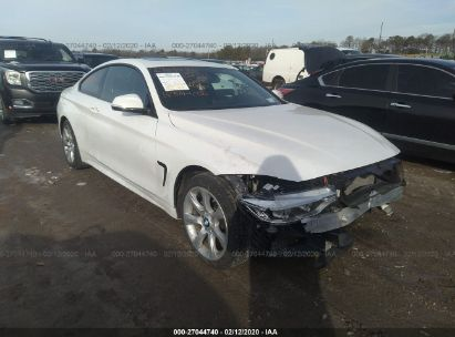 2014 BMW 435 XI
