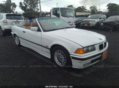 1999 BMW 323 IC AUTOMATIC