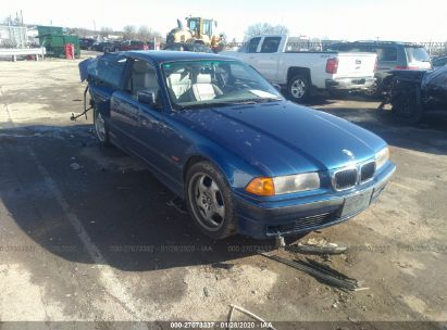 1998 BMW 323 IS