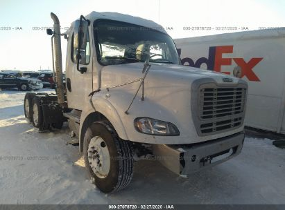 2018 FREIGHTLINER M2 112 MEDIUM DUTY