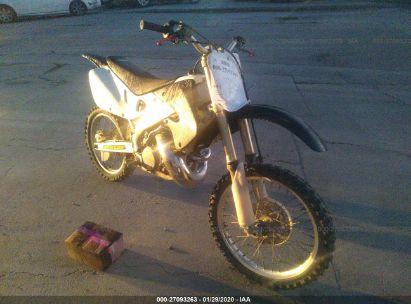 1998 HONDA CR250 R