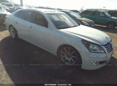 2013 HYUNDAI EQUUS SIGNATURE/ULTIMATE