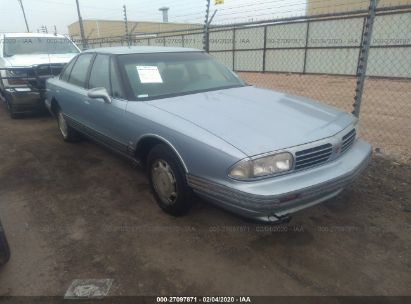 1994 OLDSMOBILE 88 ROYALE