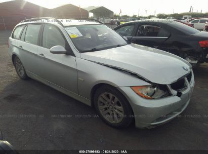 2007 BMW 328 IT