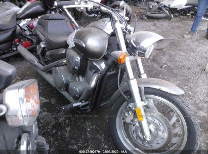 2005 HONDA VTX1300 C