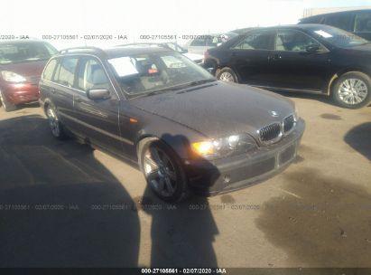 2003 BMW 325 IT