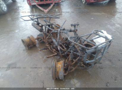 2004 HONDA TRX250 TE