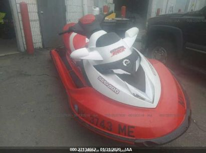 2007 SEA DOO RXT-300