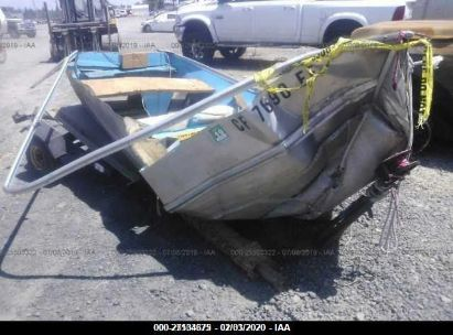 1968 BOAT OTHER