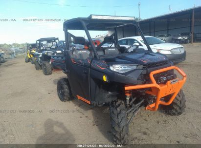 2019 POLARIS RANGER XP 1000 EPS HIGH LIFTER E