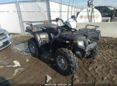 2006 POLARIS SPORTSMAN 700