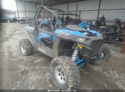2017 POLARIS RZR XP TURBO EPS