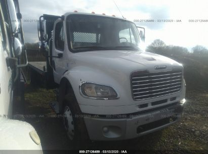 2013 FREIGHTLINER M2 106 MEDIUM DUTY