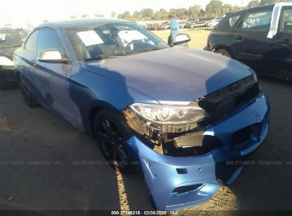 2016 BMW M235XI