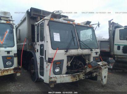 2010 MACK 600 LEU600