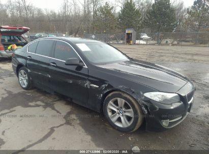 2013 BMW 528 XI