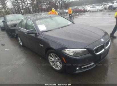 2015 BMW 528 XI