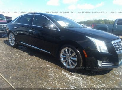 2014 CADILLAC XTS LUXURY COLLECTION