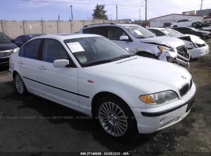 2003 BMW 330 XI