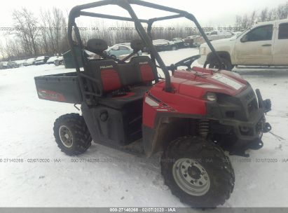 2013 POLARIS RANGER 800 XP EPS