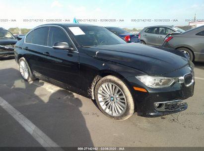 2014 BMW 335 I