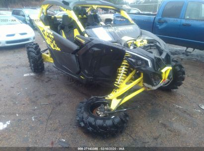 2019 CAN-AM MAVERICK X3 X MR TURBO R