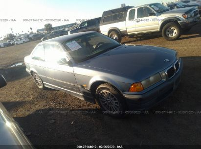 1999 BMW 323 IS