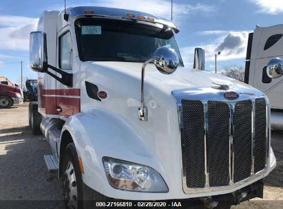 2015 PETERBILT 579**CANCEL**