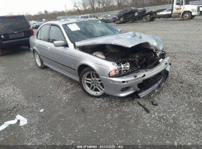 2003 BMW 540 I