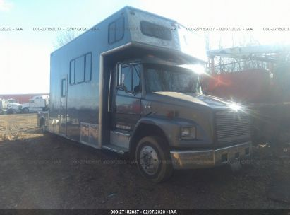 1994 FREIGHTLINER MEDIUM CONVENTION FL70