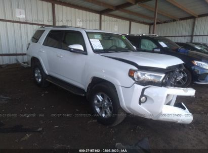 2016 TOYOTA 4RUNNER LIMITED/TRAIL/SR5