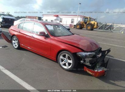 2013 BMW 328 I