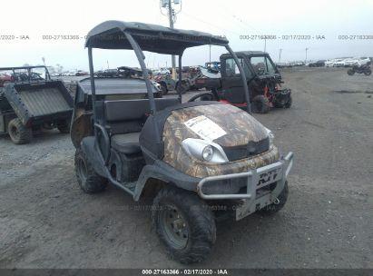 2012 KUBOTA RTV500R