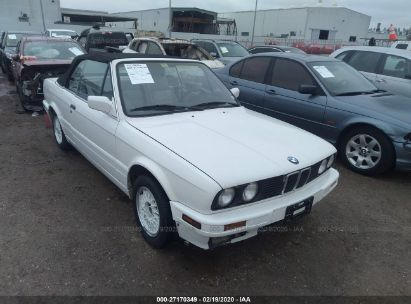 1991 BMW 325 IC AUTOMATIC