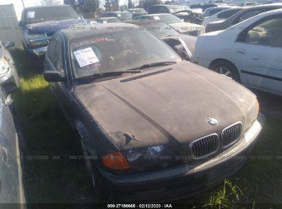 2000 BMW 328 I