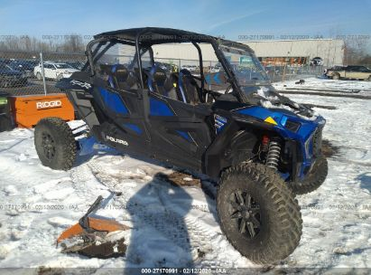 2019 POLARIS RZR XP 4 TURBO S