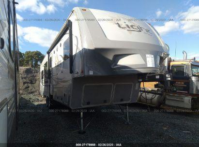 2017 OPEN RANGE 319RLS