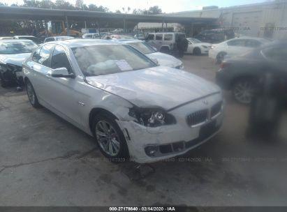 2016 BMW 528 XI