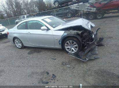 2012 BMW 328 XI