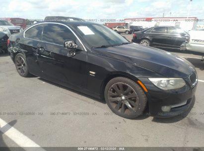 2012 BMW 328 XI SULEV