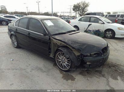 2004 BMW 3 SERIES I