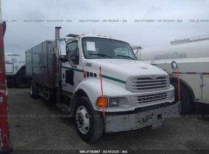 2003 STERLING TRUCK M 7500