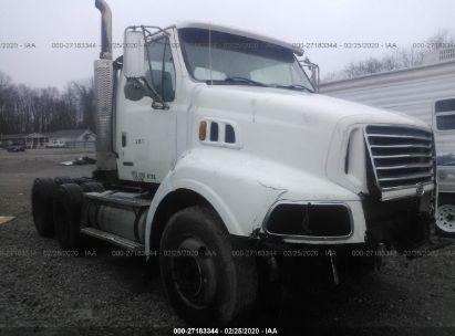 1999 STERLING TRUCK LT9513 9513